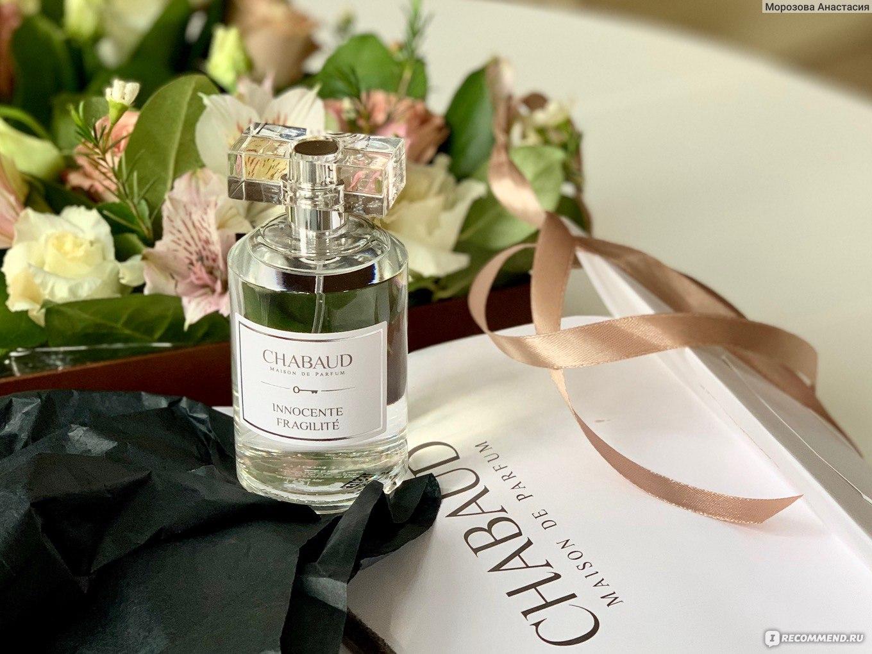ароматы хистори де парфюм