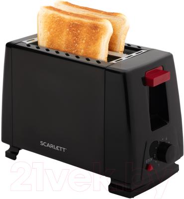 тостер scarlett отзывы
