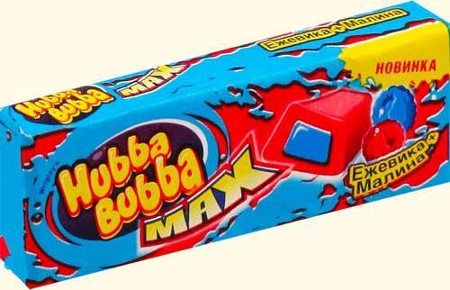 Купить Жевательная резинка БУБА вата, 0.005 кг