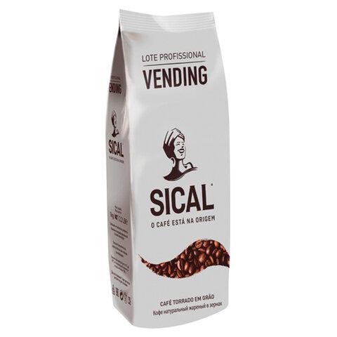 Sical кофе отзывы